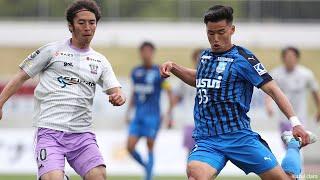 アスルクラロ沼津vs藤枝MYFC J3リーグ 第6節