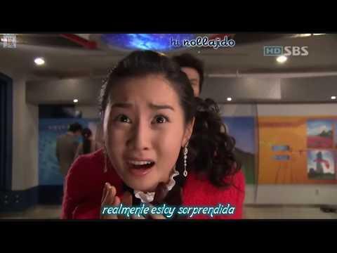 My Girl OST (Travesura de Amor) Sang uh reul ver. femenina (Sub esp+Karaoke)