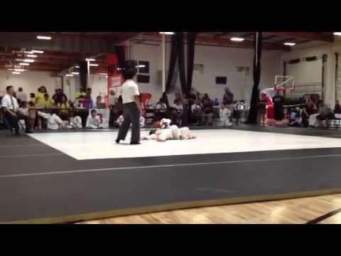 Nikkei Game Judo 2012 Bunasawa Kai
