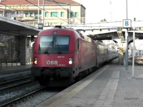 IMV per EC 86 a Padova