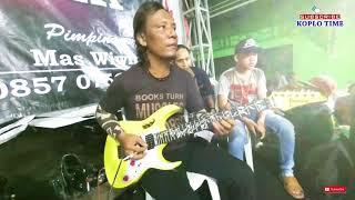 Sedingin Salju (cover gitar) - Cak Wito