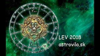Lev 2018 - Majetok a rodina, náročná denná rutina