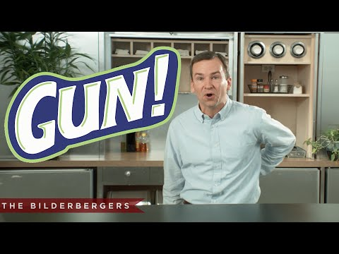 If Guns Were Sold On Infomercials