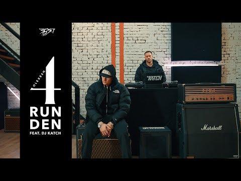 Olexesh - 4 RUNDEN feat. DJ Katch (prod. von m3/Jugglerz) [Official Video] on YouTube