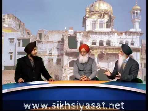 How British Helped India to kill Million of Sikh inside India. #Genocide1984
