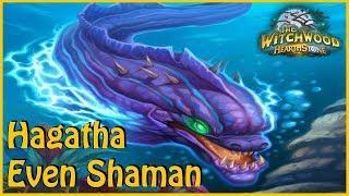 Hagatha Even Shaman
