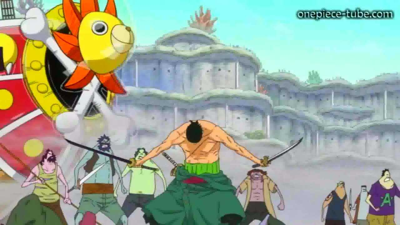 one piece after 2 - photo #37