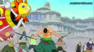 one piece zorro after 2 years amv hd