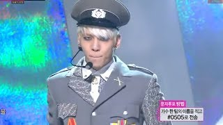 Music core 20131012 Comeback Stage, SHINee - Everybody, 샤이니 - 에...