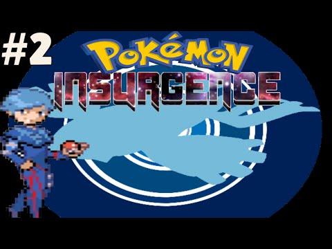 Pokemon Insurgence! - Episode 2 - Save The Augur!