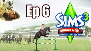 Les Sims 3 Nouvelle Génération - FR - Ep 6 :