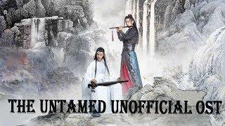 《 The Untamed》【Unofficial MV】《WUJI》OST——Xiao Zhan ,Wang Yi BO