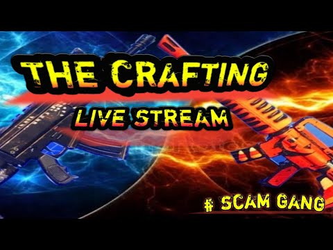 "Nocturnal & legendary craft stream ""ROAD TO 8k LET'S GET IT !!!!"
