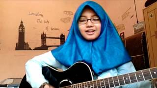 Sheila On 7 - Pemuja Rahasia | Acoustic Cover By Indah Fitrialita