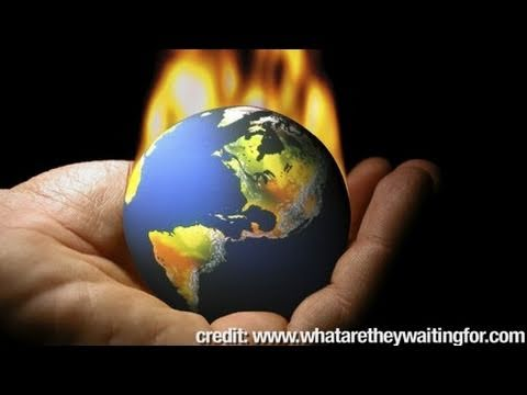 Climate Change - Unspoken Words of 2010 Campaign