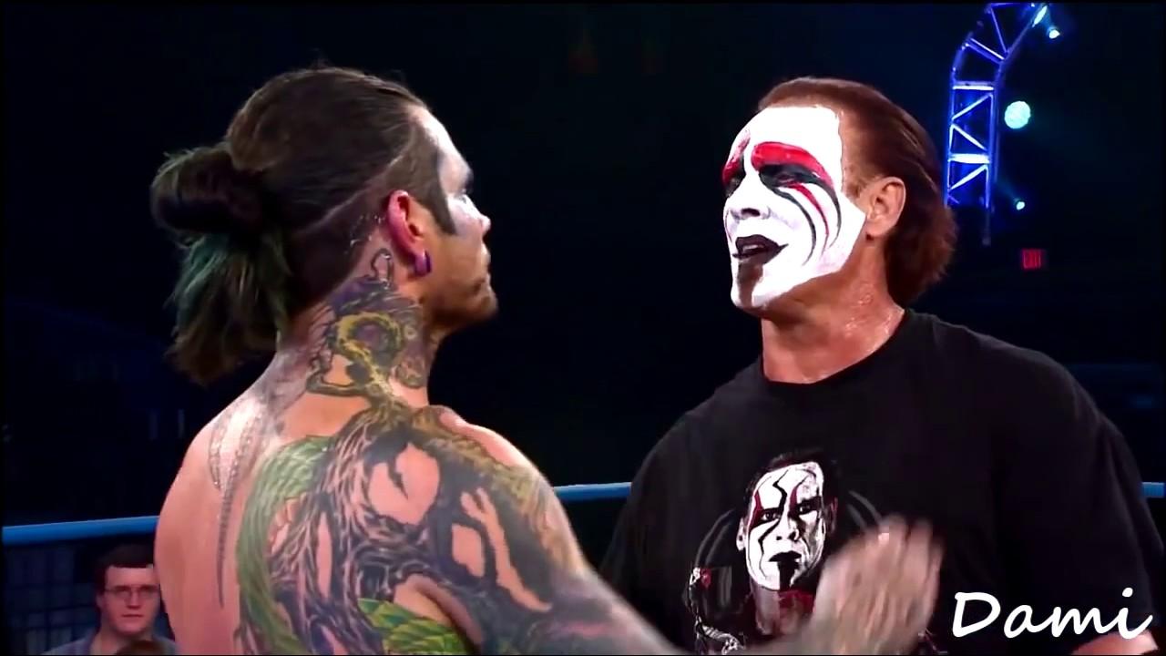 Download Jeff Hardy   Goodbye TNA, Hello WWE   TNA Tribute 2015 2016 HD