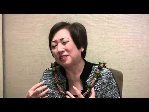 UHPA Asks Rep Colleen Hanabusa Part 2