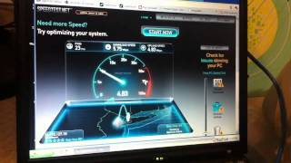 Time Warner Cable rigging Internet speed tests?