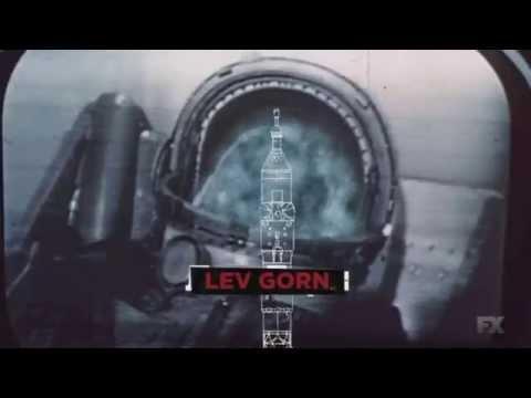 The Americans Season 3 Intro/Theme