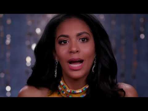 Meet Miss Universe Angola 2017 Lauriela Martins