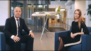 airBaltic 2020 highlights