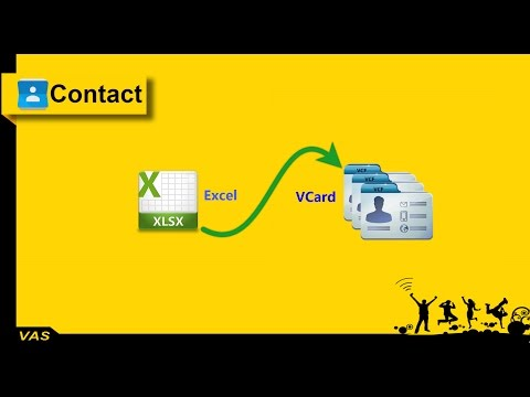 convert-excel-(xls,-xlsx,...)-to-vcard-(vcf)-for-smart-phone-(2019)