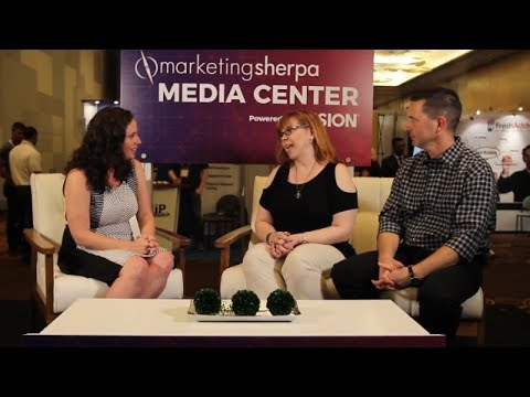 Spotlight on the MarketingSherpa Summit 2017 Award Winners