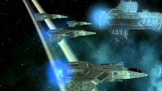 Wing Commander Saga: The Darkest Dawn Teaser (2011)