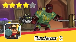 Blackmoor 2 VILLAINS Day4 Ned Betty Walkthrough Co Op Multiplayer Hack & Slash Recommend index four