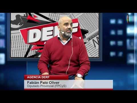 Palo Oliver: Lo más importante es que no gane Mauricio Macri