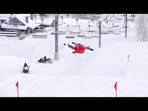 Aspen's Snow Parks Are Off the Chain | Grit Visual's Quest for the Best, Ep. 2