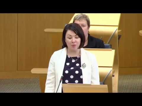 My Question to Humza Yousaf  | 13 September 2017