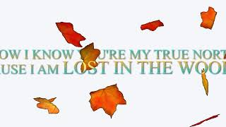 "Jonathan Groff - Lost in the Woods (from ""Frozen 2"") Lyric Video"