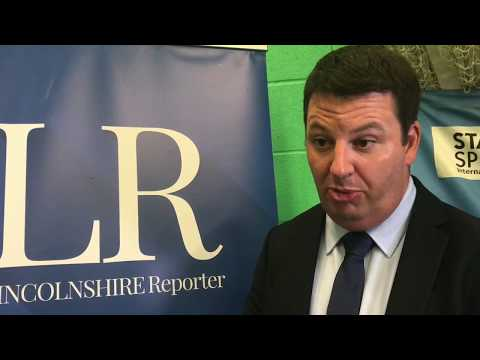 Andrew Percy (Conservative) - Brigg & Goole - Result reaction