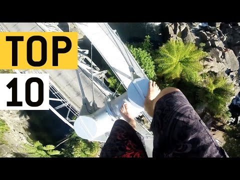 Top 10 Best POV Videos of the Year 2016 || JukinVideo Top Ten
