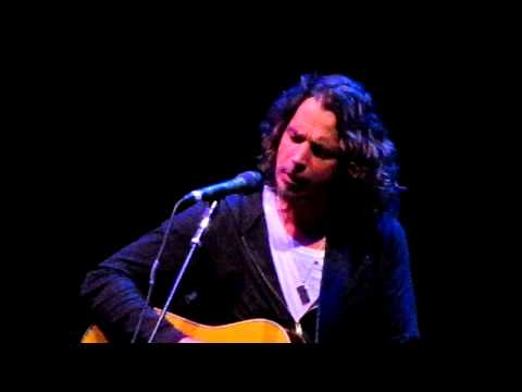As Hope And Promise Fade - Chris Cornell @ Teatro Romano, Verona 28/06/12 HD
