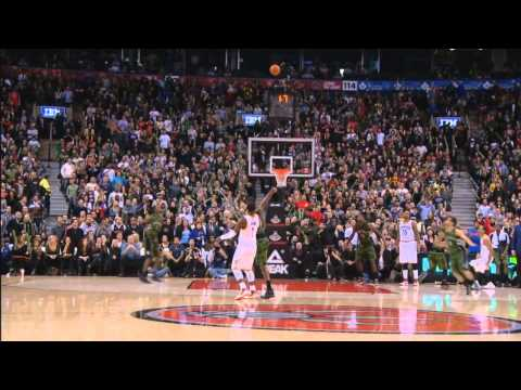 Paul George Kyrie Irving Joe Johnson Mix 2013 NEW