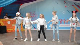 """пародия на песню Open Kids, """"не танцуй!"""" лагерь детская империя туризма"""