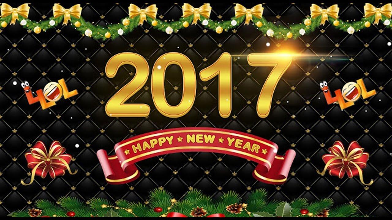 Happy new year 2017 greetings whatsapp video e card new year happy new year 2017 greetings whatsapp video e card new year wishesanimated hd video youtube m4hsunfo