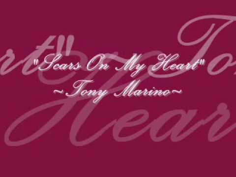 Freestyle- Scars On My Heart- Tony Marino