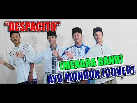 -DESPACITO- Ayo Mondok (Version) - Menara Band (Video Clip)