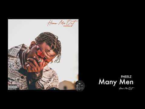 music download Pheelz – Many men