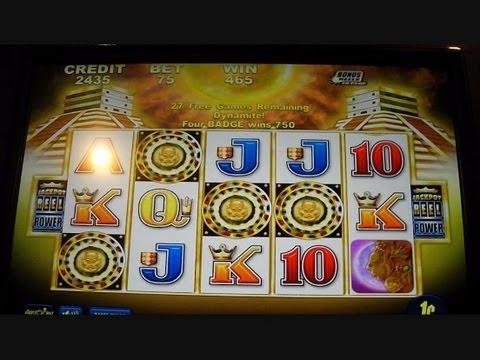 Slots Free Bonus Rounds