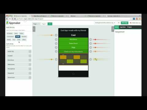 Build an App with Appmaker