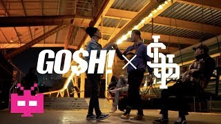 💰 GO$H x SUP MUSIC : 👟 VANS 👟  [ OFFICIAL MUSIC VIDEO ]