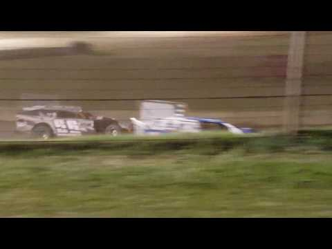 Shadyhill speedway Imod feature August 6th 2016