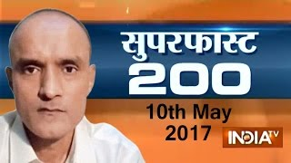 Superfast 200 | 10th May, 2017 ( Part 1 ) - India TV