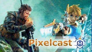 Macht Crafting ein Spiel schlechter? Gibt es gute Crafting-Systeme? Diesen und mehr Fragen gehen wir im aktuellsten Pixelcast auf den Grund. Für Euch nachbereitet und zusammengefasst.