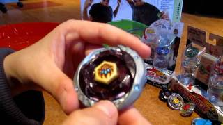 Beyblade:Phantom Orion Unboxing/ Rewiew!