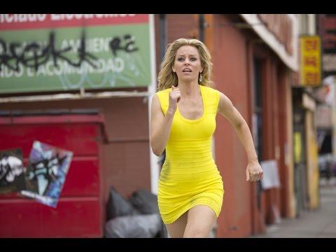 Walk of Shame 2014 Movie - Elizabeth Banks & James Marsden